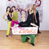 Zumba Dance Party Team